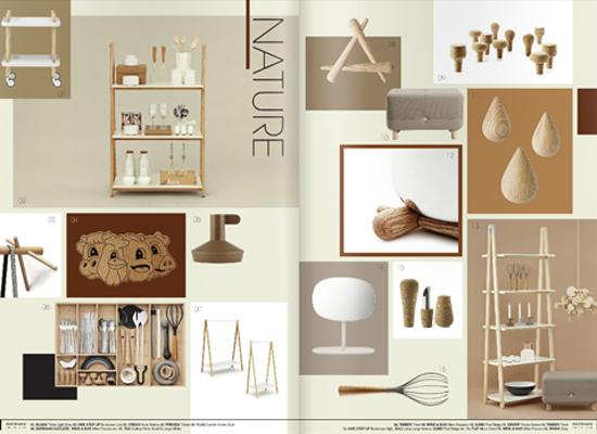 Catálogo Normann Copenhagen