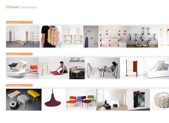 Tendencias 2014. Diseño en el sector del mueble
