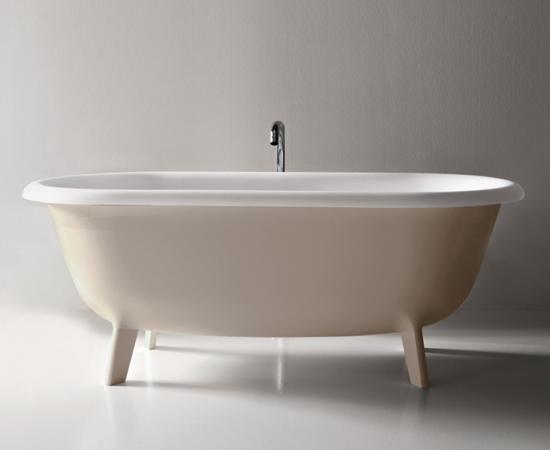 Color en la cerámica del baño