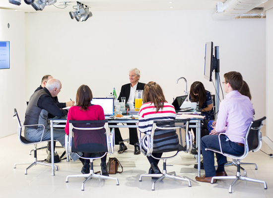 James Dyson/Tracked – WSJ