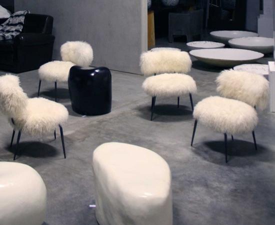 Tendencias Milán I. Cosmit 2014