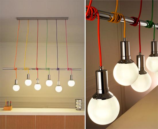 Diseñar con cables