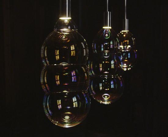 Illuminations por Elizabeth Leriche