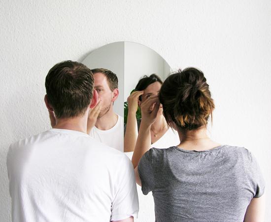 Espejos funcionales